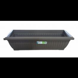 Baba Brand BI-508 Planter Box Zen Brown