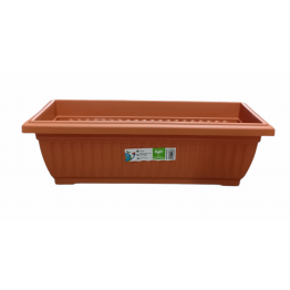 Baba Brand BI-509 Planter Box Cotta