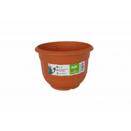 Baba Brand BI-2013 Plastic Pot Cotta