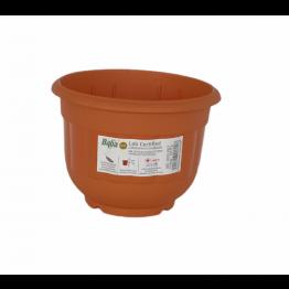 Baba Brand BI-2015 Plastic Pot Cotta