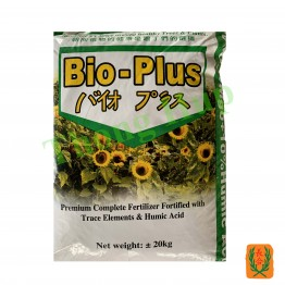 Bio-Plus 8:8:8+3Mgo 20kg