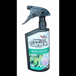 Mr Ganick Organic Plant Acid RTU (500ml)