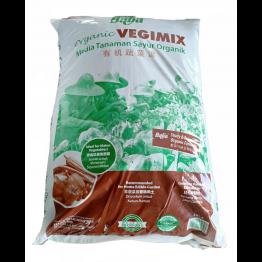 Baba Brand Organic Vegimix 28L